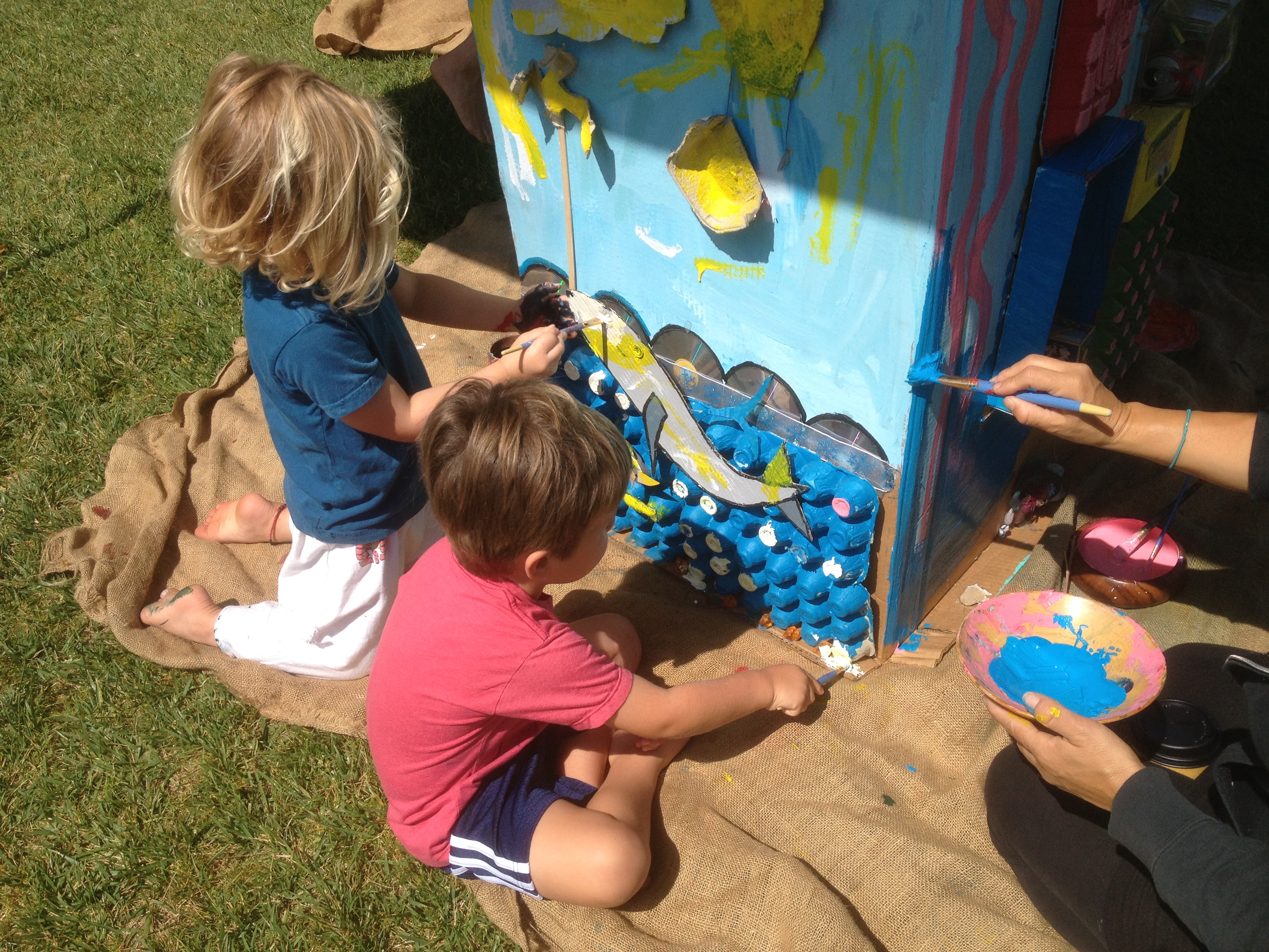 Toddler Paint Non-toxic, Eco-friendly Paints Safer children's Finger Paint