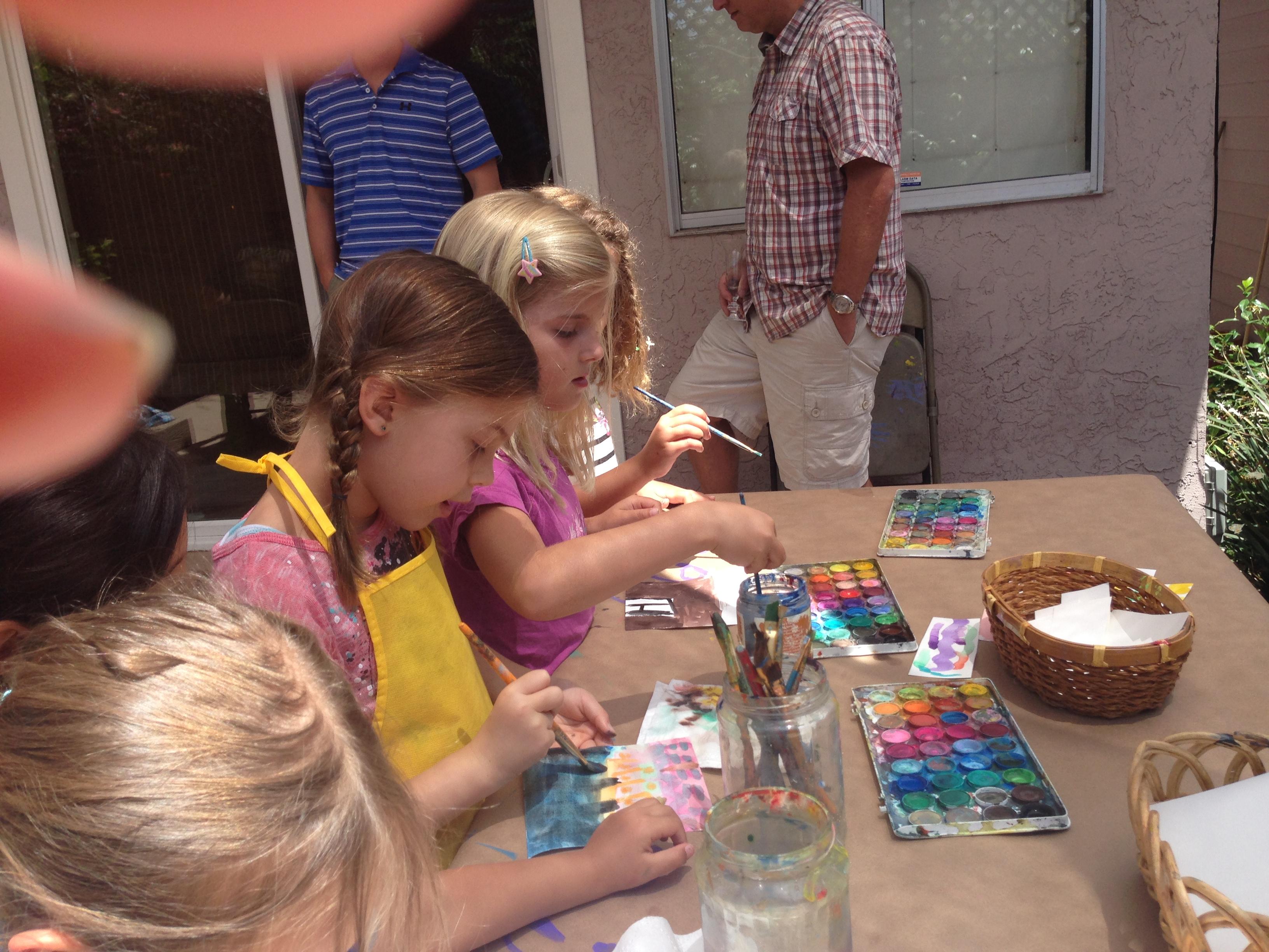 Buy Kids Paint Non-toxic, Eco-friendly Paints