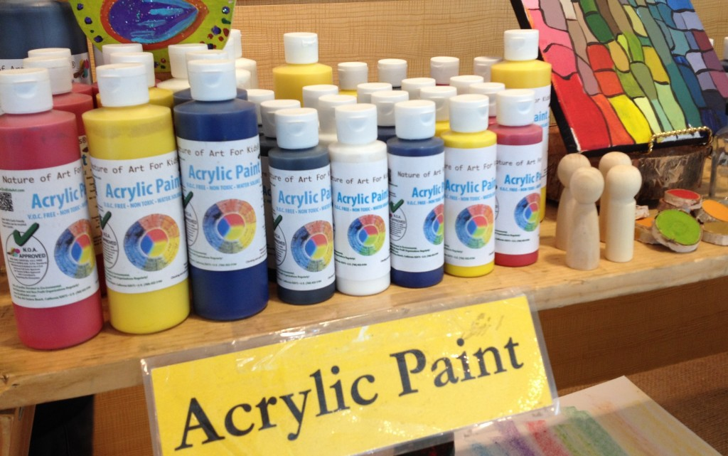 Quality Art Supplies Kids Non-Toxic, online store